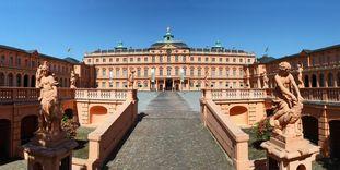 Residenzschloss Rastatt,