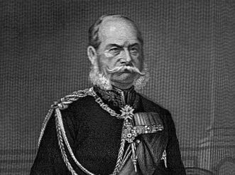 Porträt des Kaisers Wilhelm I.; Foto: Wikipedia, gemeinfrei